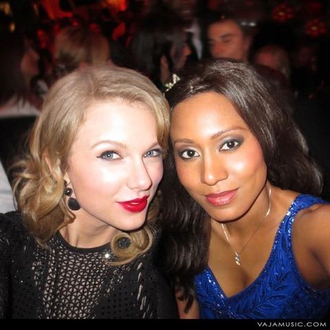 Vaja & Taylor Swift