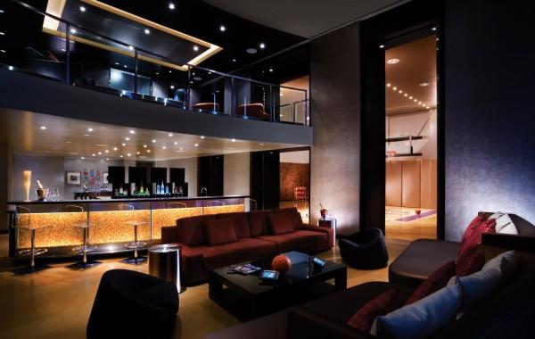 23. hardwood suite