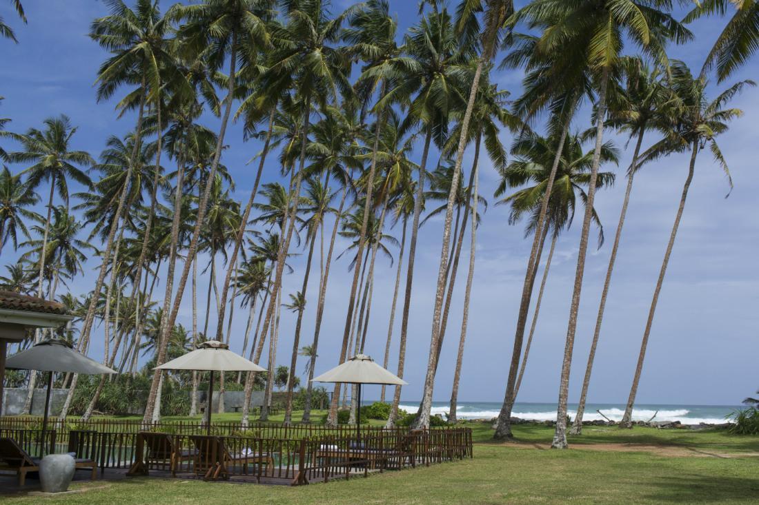 luxury surf villa sri lanka