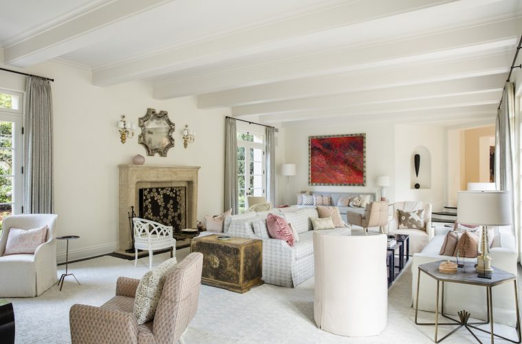 Neutral Paint Color Ideas for Every Room in the House ...
