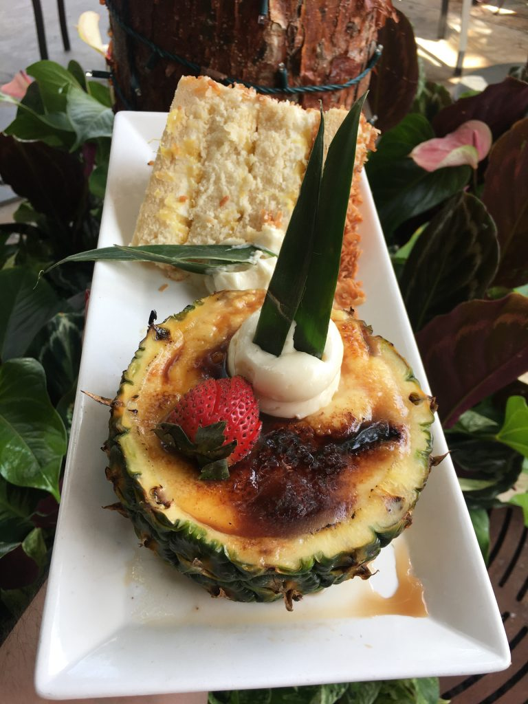 naples tommy bahamas dessert