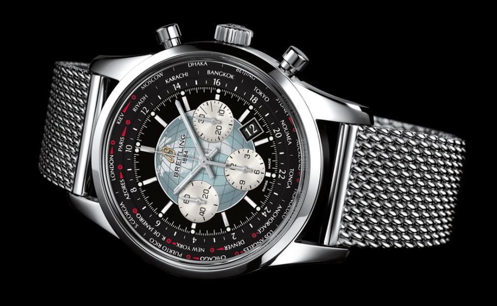 Breitling_Watch -- LUXURY MARKET