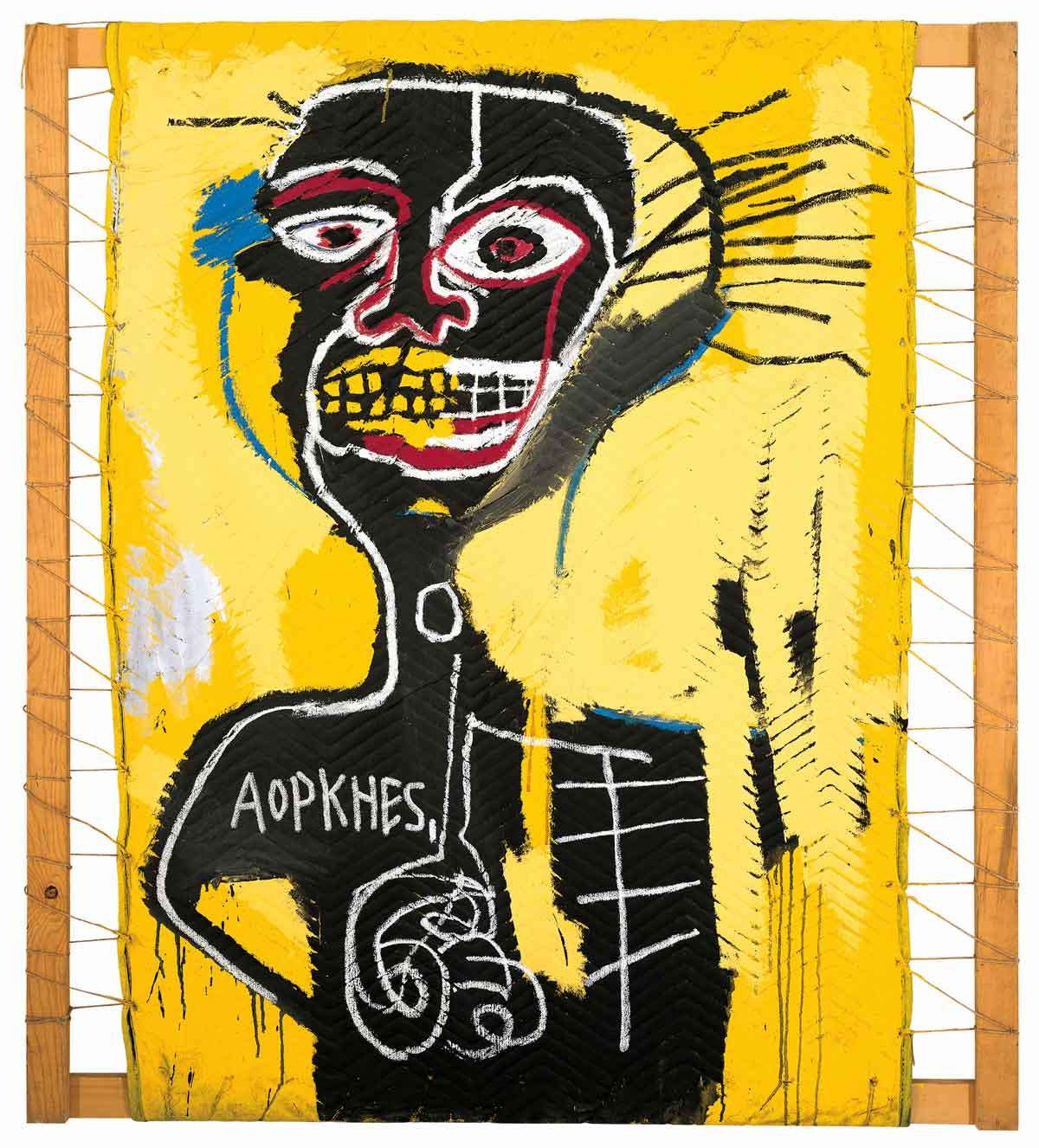 (Image courtesy of Basquiat.com)