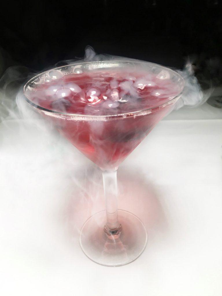naples ocean prime cocktail