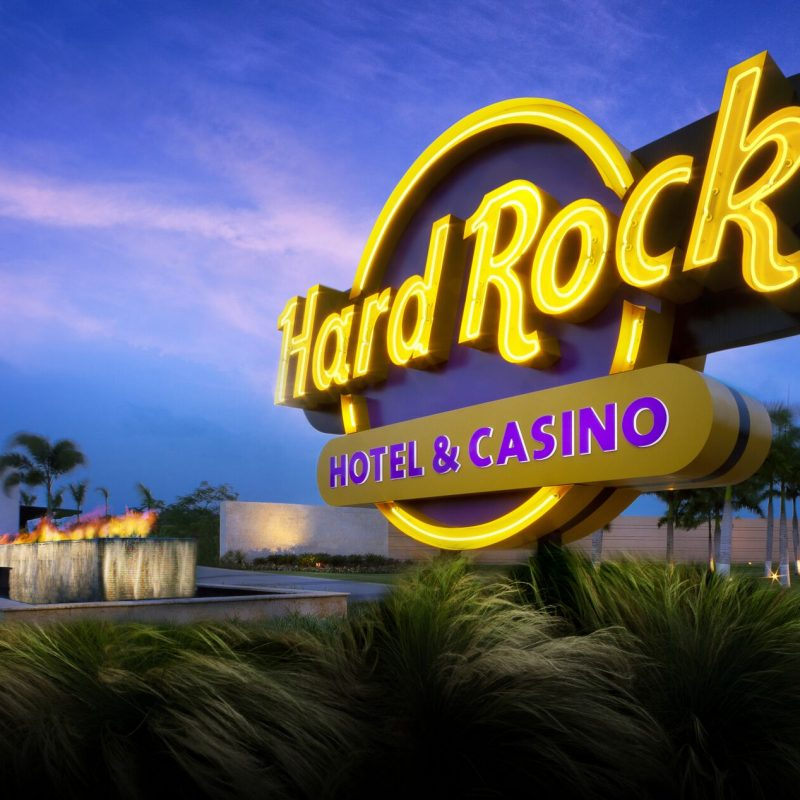 INTERVIEW WITH HARD ROCK HOTEL'S CHIEF DEVELOPMENT OFFICER, MARCO ROCA.