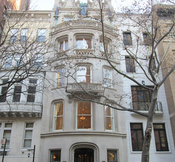 NEW FALL NYC REAL ESTATE LISTINGS.