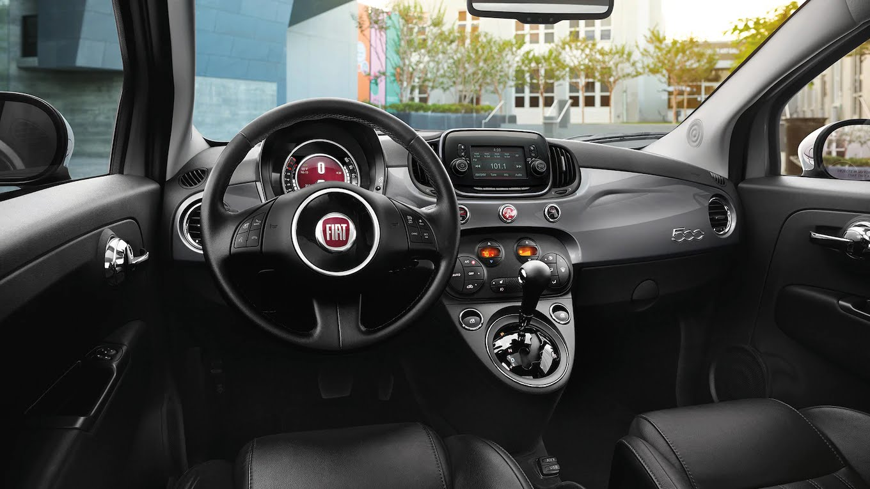 Road Tested 2019 Fiat Abarth Destination Luxury