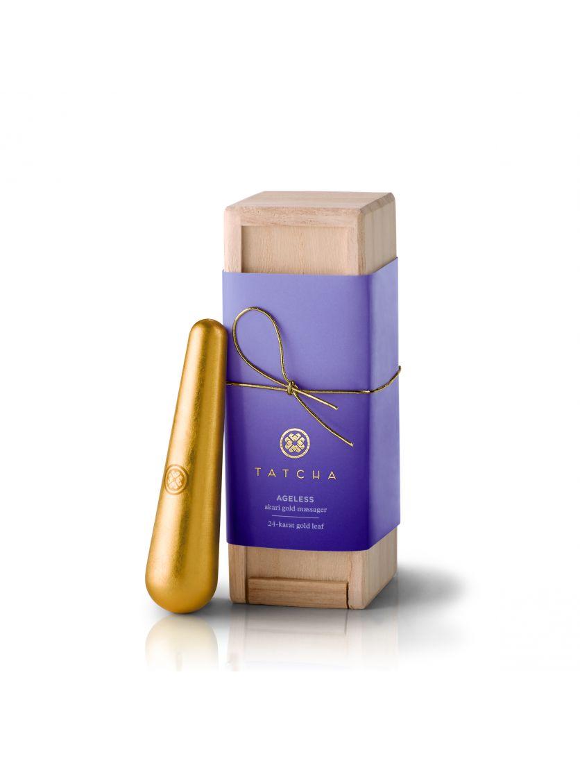 Tatcha Gold Massager