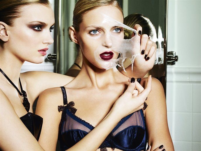 BEAUTY RESOLUTIONS YOU CAN KEEP.