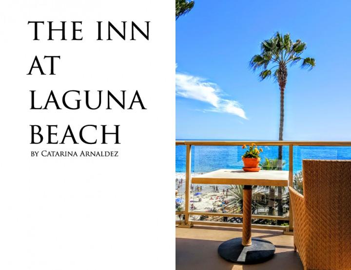 A DAY IN LAGUNA BEACH.