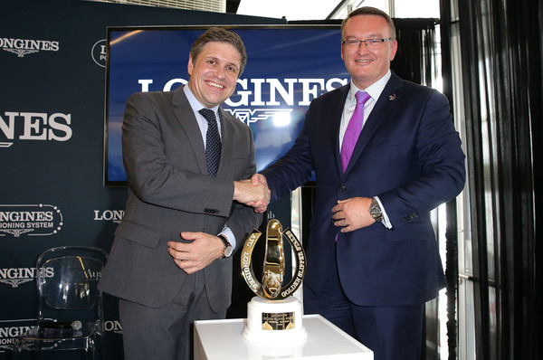 LONGINES MARKETING EXECUTIVE JUAN CARLOS CAPELLI REVEALS HIS FAVORITE LUXURIES IN THE WORLD.
