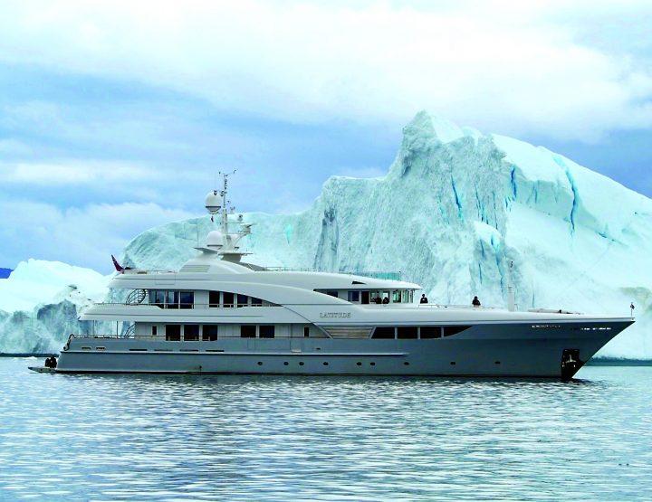 THE ULTIMATE BEST OF THE BEST: THE WORLD SUPERYACHT AWARDS 2016.