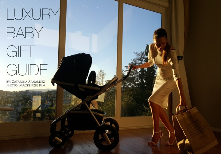DESTINATIONS LUXURY'S TOP 10 LUXURY BABY ESSENTIALS