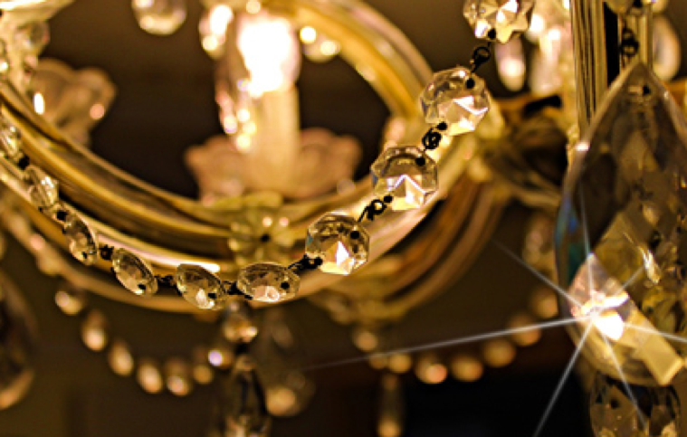 The Most Expensive Chandeliers Around