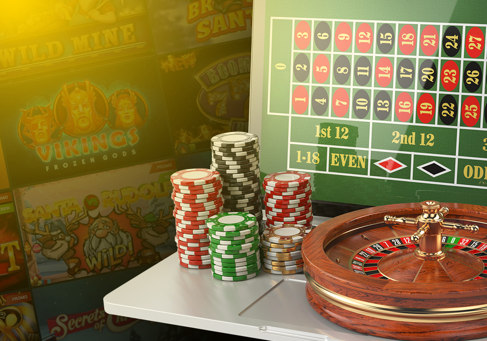 Image result for Online Roulette