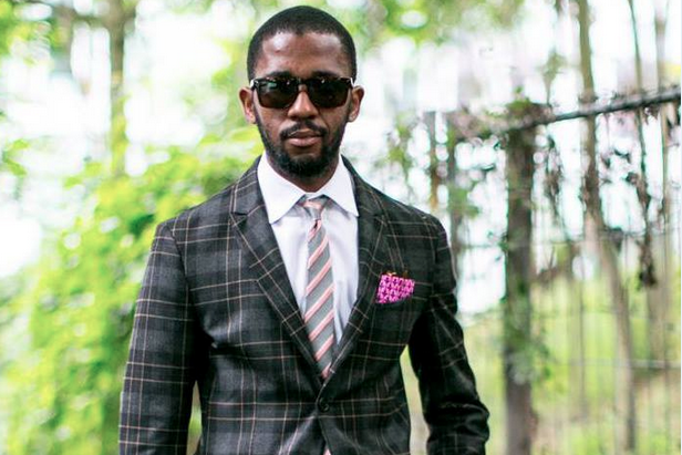 DESTINATION LUXURY INFLUENCER: ED KAVISHE - FRONT ROW AT EVERY COUTURE SHOW.