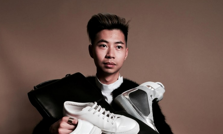 DESTINATION LUXURY INFLUENCER: TOMMY LEI, STYLE STAR.