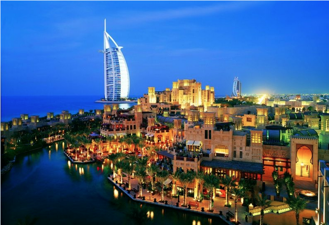 10 HOTELS YOU NEED TO VISIT BEFORE YOU DIE (DUBAI).