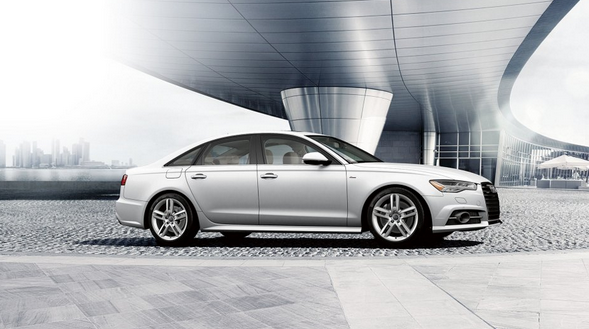 CARS WITH STYLE, TECHNOLOGY AND SPEED: THE 2016 AUDI A6, S6 OR S7.