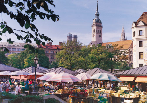10 REASONS WHY YOU NEED TO VISIT MUNICH.