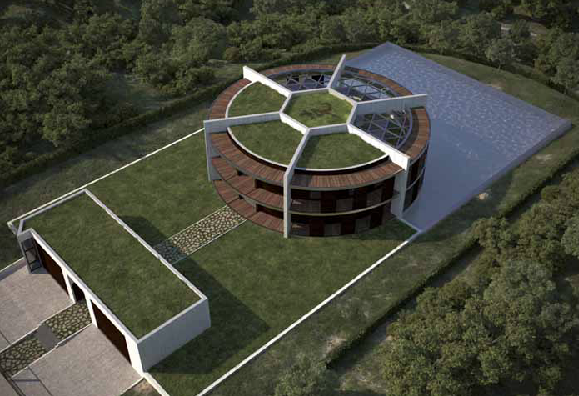 THREE OF THE MOST AMAZING FOOTBALLER'S HOMES