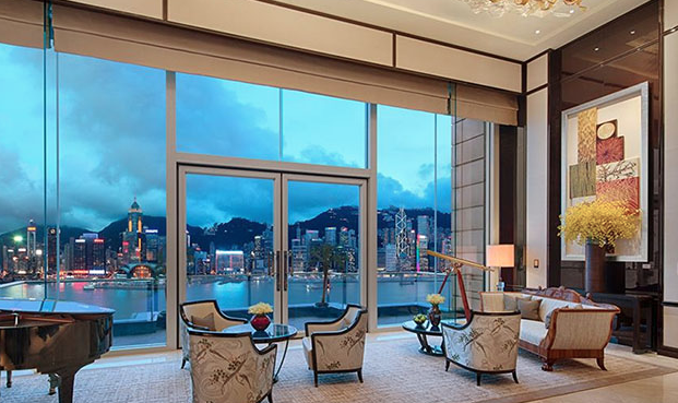 10 OF THE MOST AMAZING HOTEL PENTHOUSES.