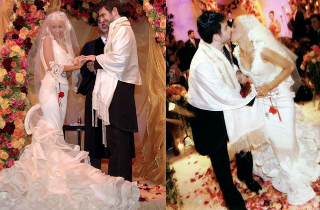 10 MOST EXPENSIVE CELEBRITY WEDDINGS OF ALL TIME.