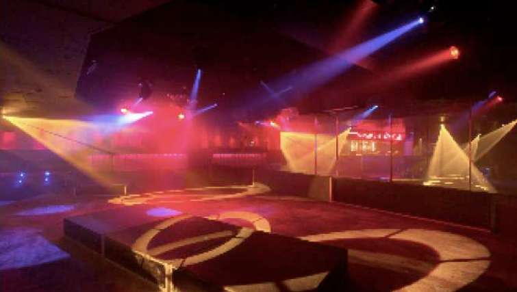 The Cocktails and Dreams Nightclub in Gold Coast