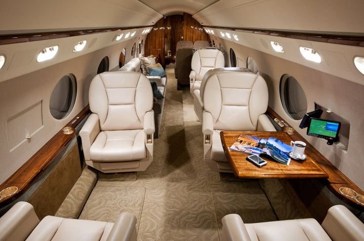 FLYING HIGH WITH PRESTIGE PRIVATE AIR.