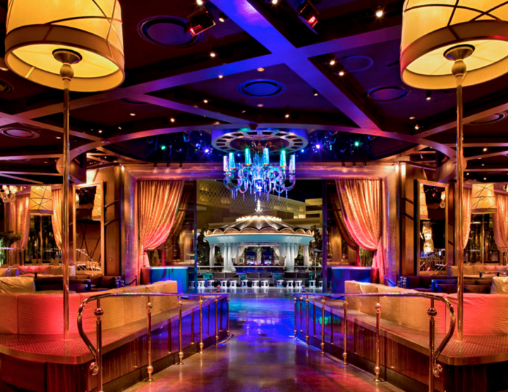 A HIGH ROLLER'S GUIDE TO VEGAS MARCH MADNESS.
