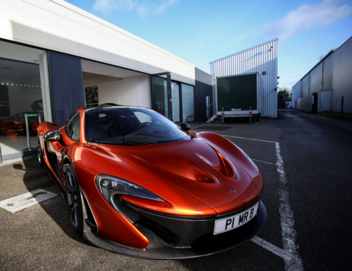 INJECT A SHOT OF LUXURY INTO YOUR LIFE WITH A SUPERCAR.