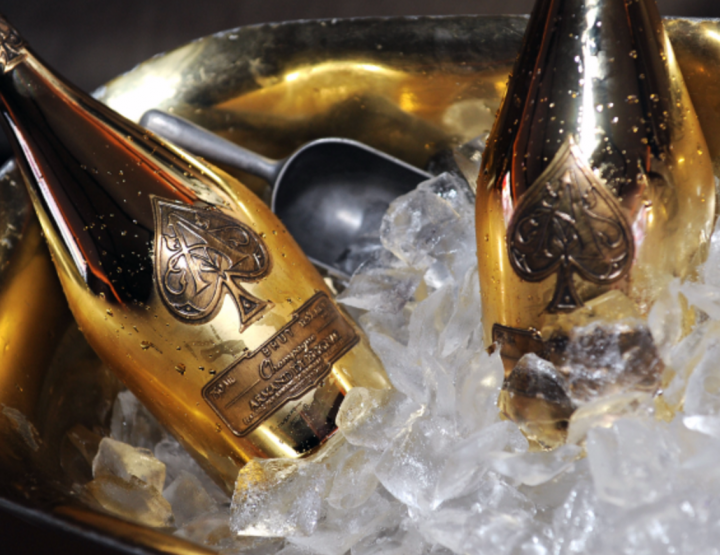 BREAKING DOWN THE BUBBLES: THE TRUTH ABOUT CHAMPAGNE.