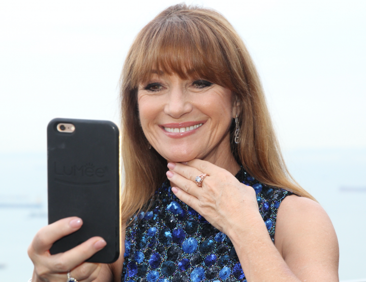 THE MULTI-MILLION DOLLAR RING - THE JANE SEYMOUR.