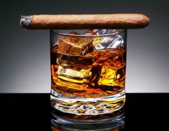 IS SCOTCH THE DRINK FOR YOU?
