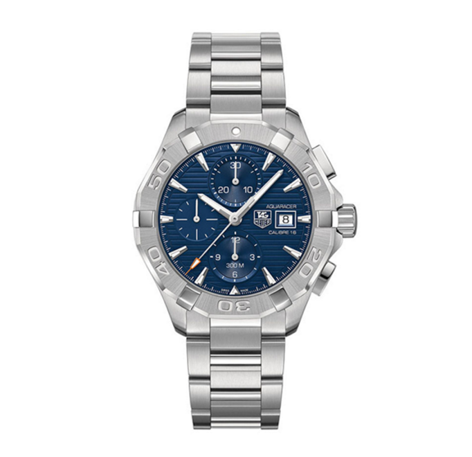 At Laings you'll find the TAG HEUER MEN'S AQUARACER CAY2112.BA0925 WATCH.