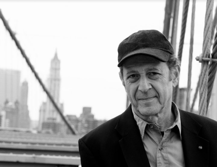 REVIEW: A PERFORMANCE BY COMPOSER STEVE REICH, AMERICA'S GREATEST LIVING COMPOSER.