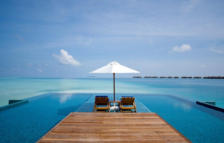 The Conrad, Maldives