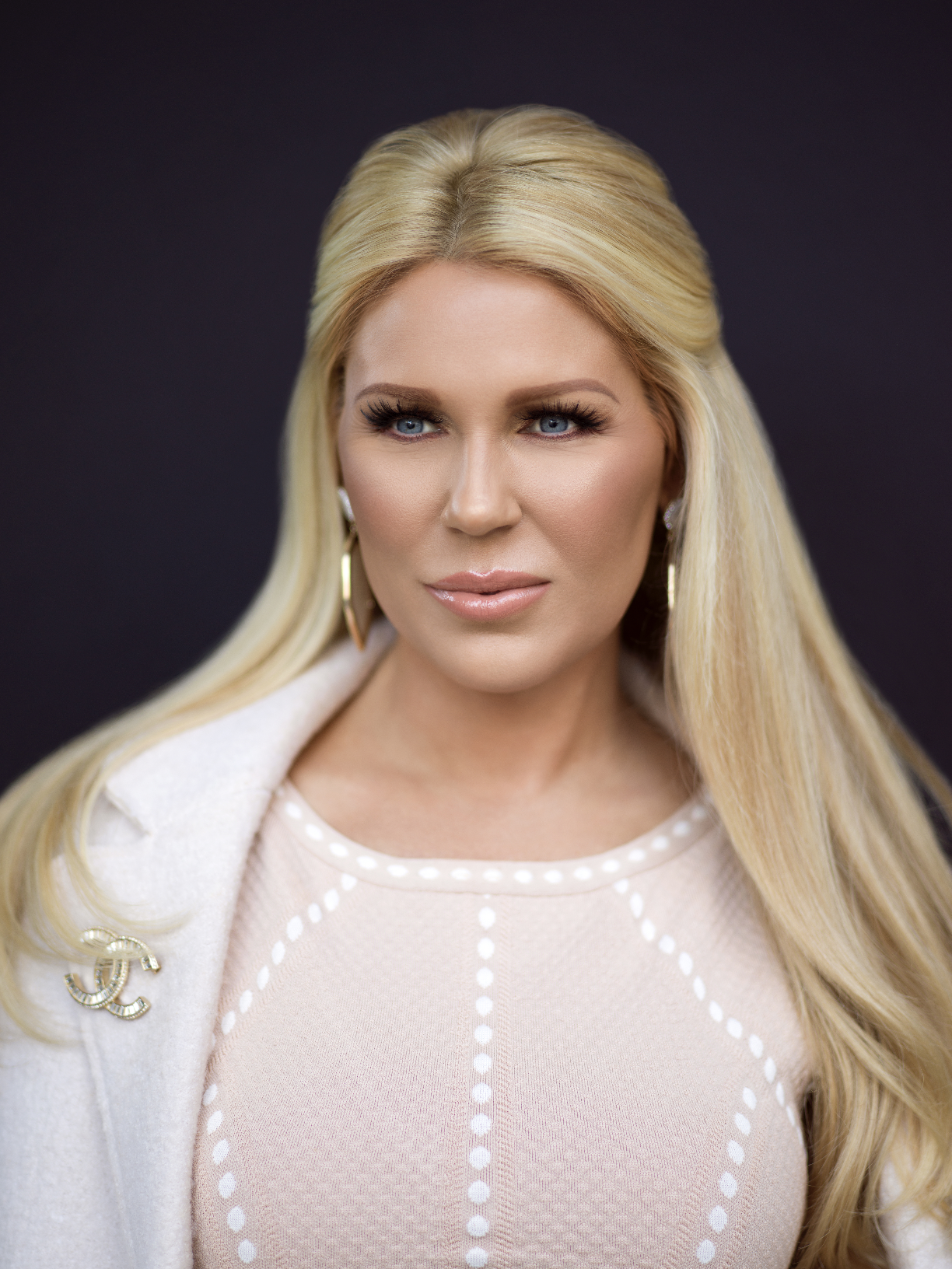 Gretchen Rossi, photo by David Christopher Lee