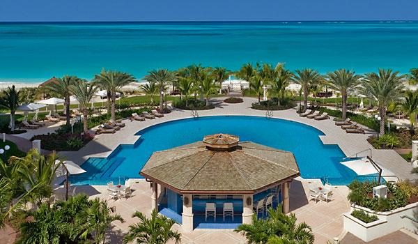 Seven Stars Resort _ turks & caicos