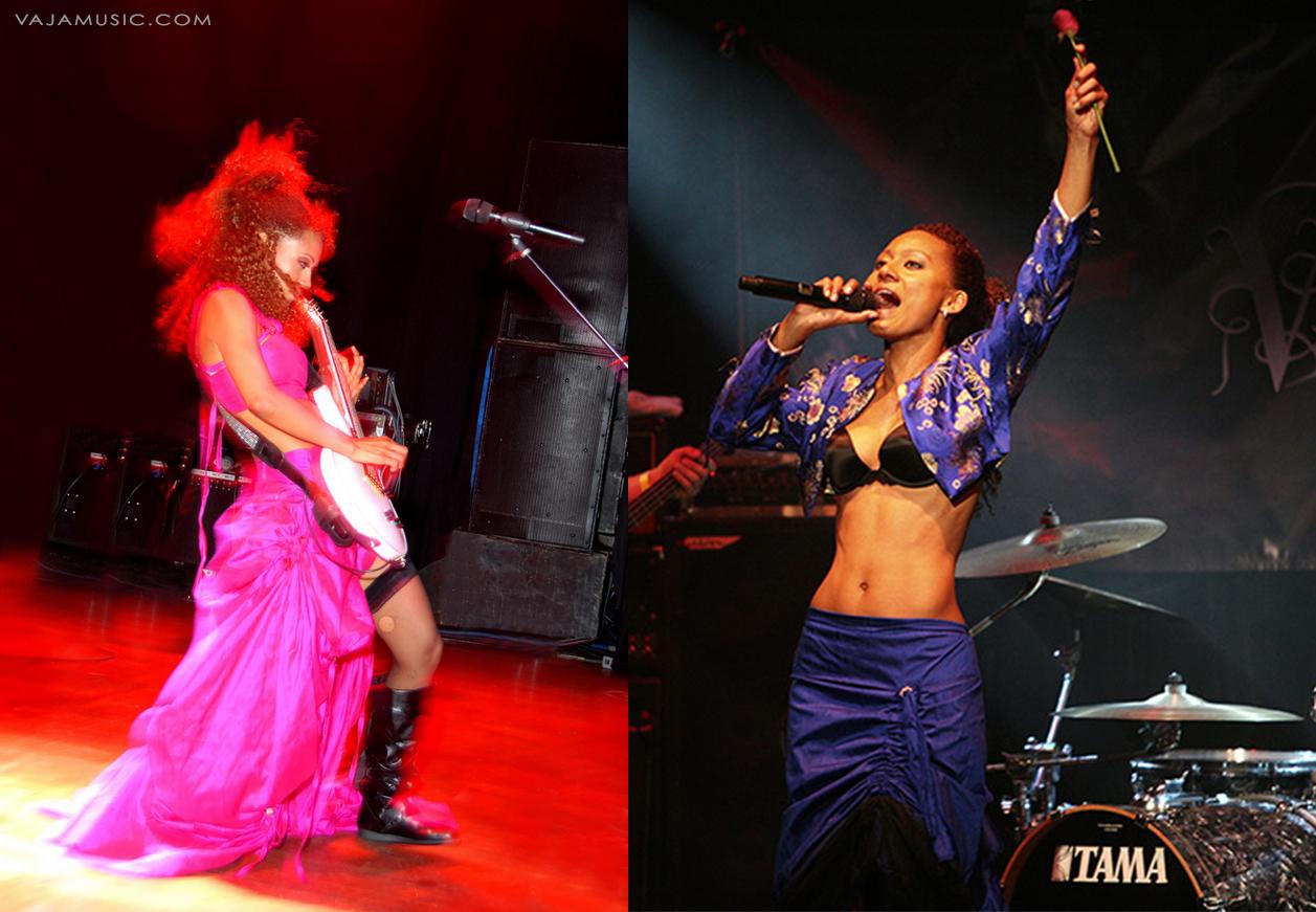 Vaja-Live-At-House-Of-Blues-&-Key-Club