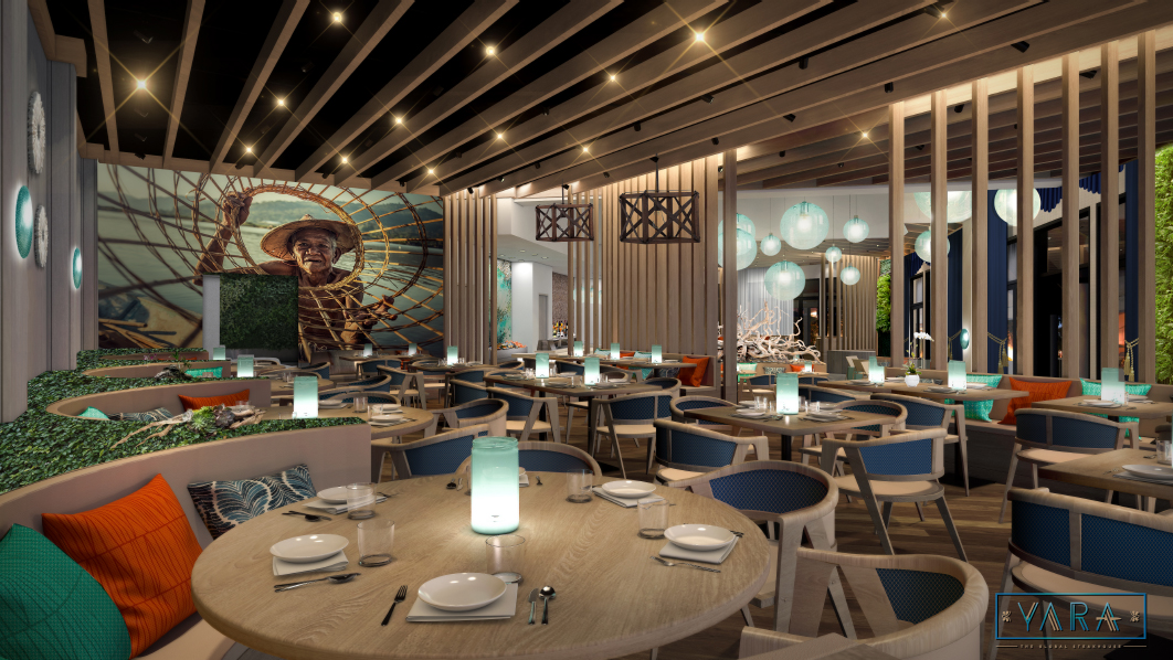 Yara Restaurant