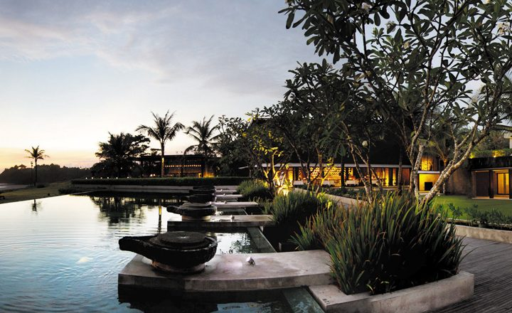 WHERE TO STAY IN BALI: 5 DREAM INDUCING HIDEAWAYS.