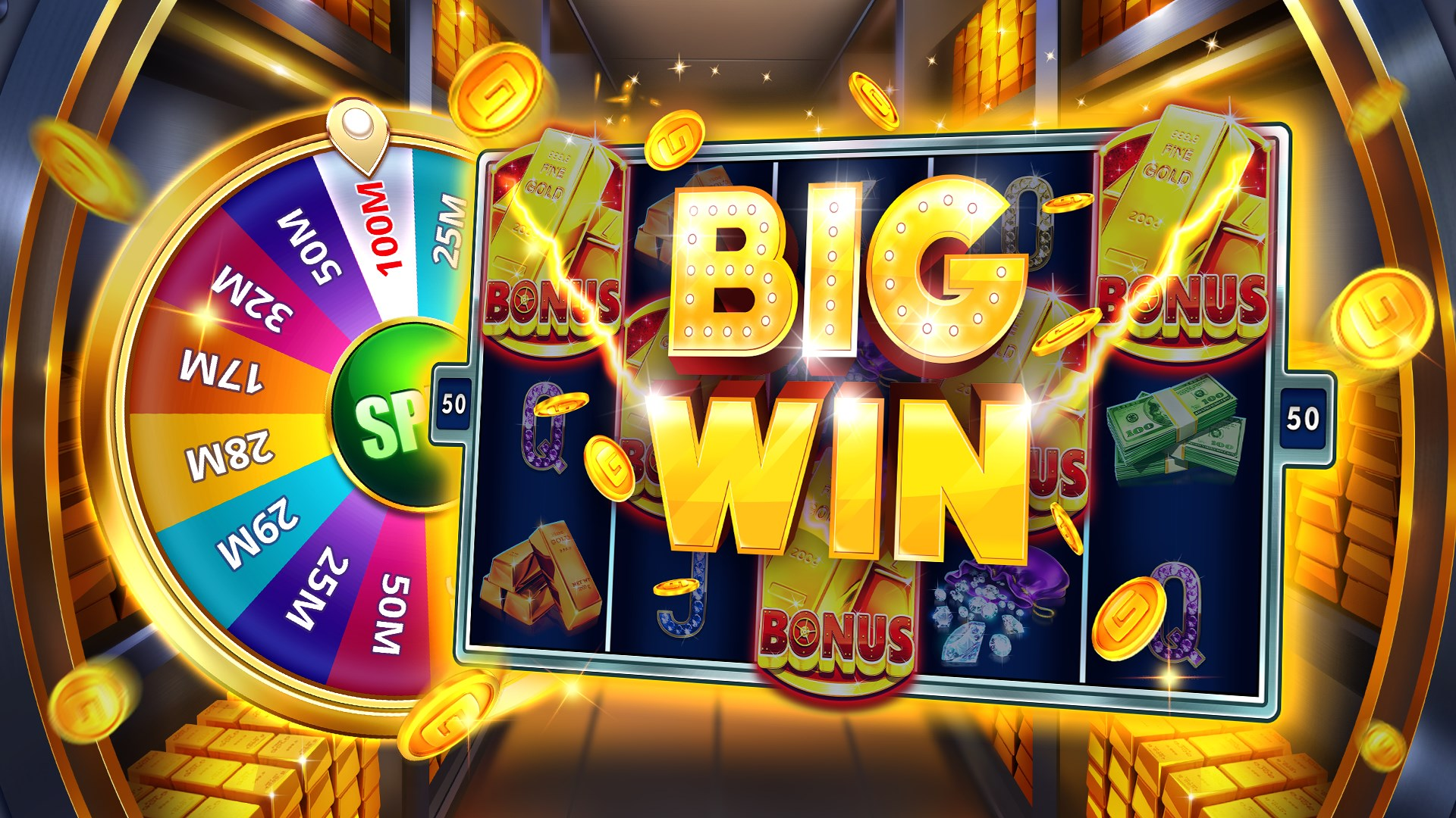 Online Games with Free Spins to boost more fun. - Destination Luxury