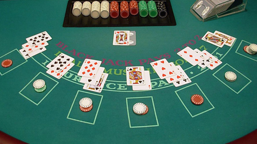 Everything You Ever Wanted to Know About Playing Blackjack - Destination  Luxury