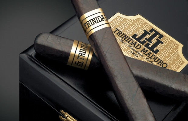 CIGARS: A TASTE OF THE GOOD LIFE.