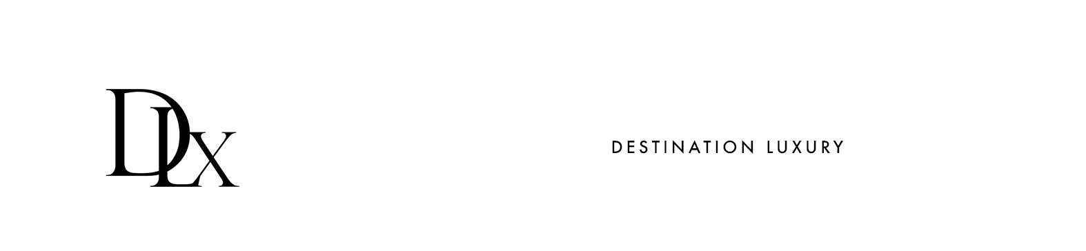 Destination Luxury logo