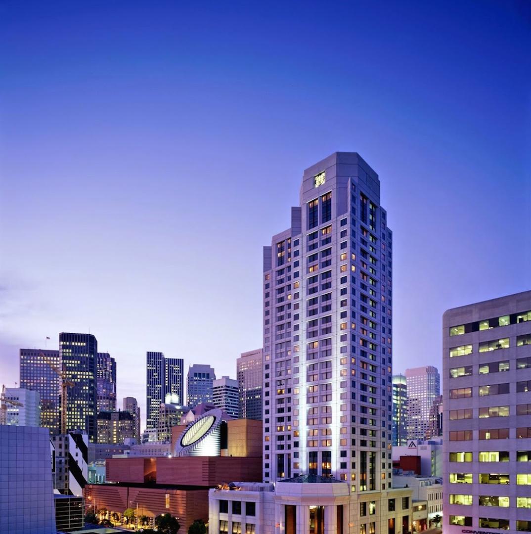 exterior_W hotel_SF