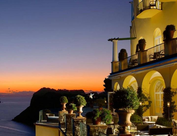 7 REASONS WHY HOTEL CAESAR AUGUSTUS IS UNFORGETTABLE.