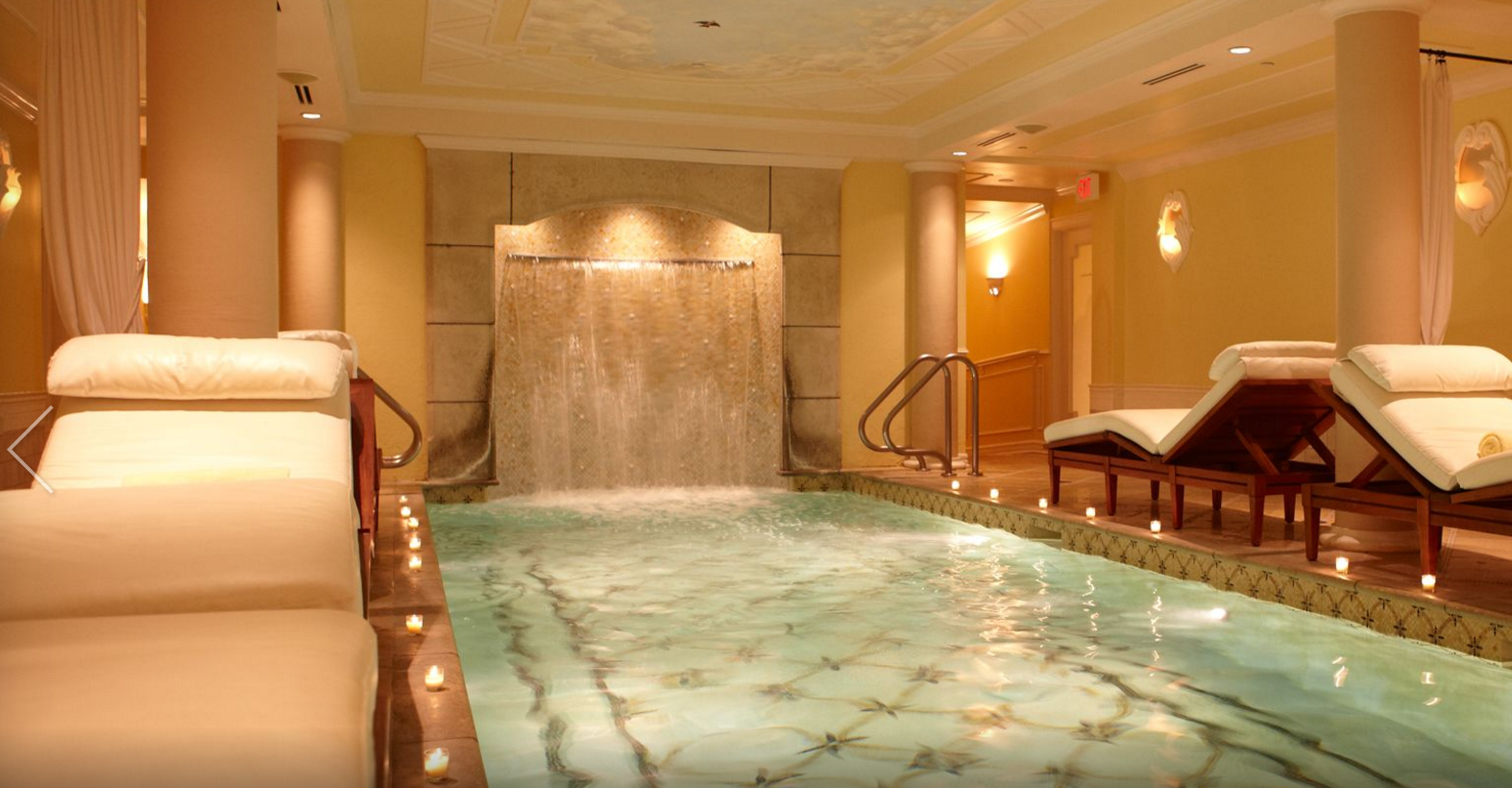 kohler water spa wisconsin