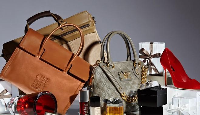 luxury market